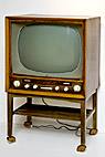 B&O tv fra 1959 - B&O television set from 1959