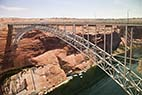 Glen Canyon - Glen Canyon Bridge