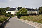 Gavnø slot - The fairytale Gavnoe castle in Denmark